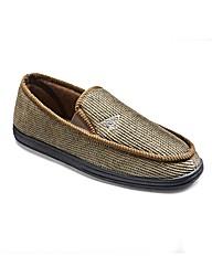 Dunlop Mens Slippers