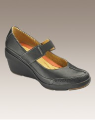 Clarks Wedge Shoes D Fit
