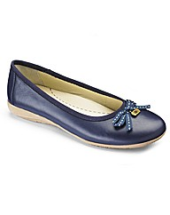 Aircool Slip-On Shoes EEE Fit
