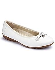 Aircool Slip-On Shoes EEE Fit