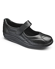 Ergonomic 4 Spots Bar Shoes E Fit
