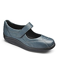 Ergonomic 4 Spots Bar Shoes EEE Fit