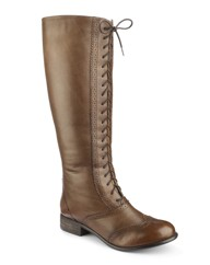 Emotion High Leg Boots E Fit