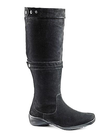 Legroom 2-in-1 Boots EEE Standard Calf