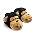 Mens Gorilla Slippers