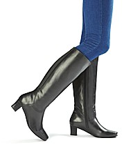 Van Dal High Leg Boots E Fit
