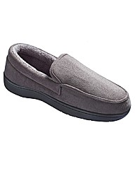 Thinsulate Mens Moccasin Slippers