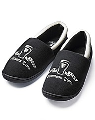 Guinness Mens Slippers