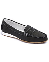 The Shoe Tailor Loafers E Fit
