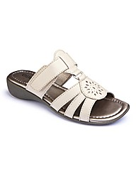 Easystep Mule Sandals E Fit