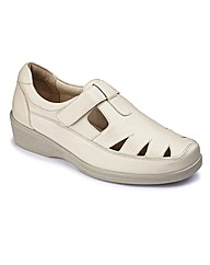 Orthopedic Sandalised Shoes EE Fit