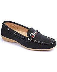 MULTIfit Trim Loafers C/D Fit