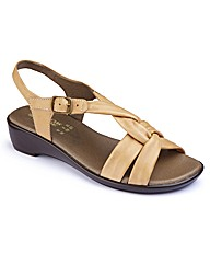 The Shoe Tailor Sandals E Fit