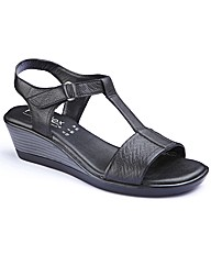 Footflex by Lotus Sandals EEE Fit