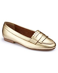 The Shoe Tailor Ballerina Pumps E Fit
