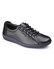 Padders Lace Up Shoes E Fit