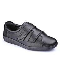 Padders Touch & Close Shoes EEE Fit
