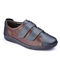 Padders Touch & Close Shoes E Fit