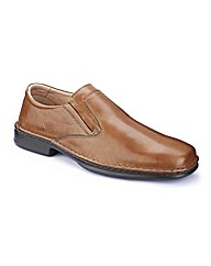 Padders Slip On Shoes Wide Fit