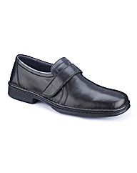 Padders Touch & Close Shoes Wide Fit