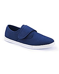 Southbay Mens Canvas Shoes Standard Fit