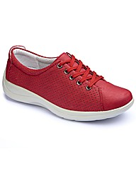 MULTIfit Lace Up Shoes EEE/EEEE Fit