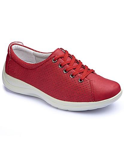 MULTIfit Lace Up Shoes EEE/EEEE Fit