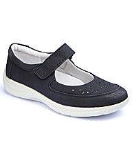 MULTIfit Bar Shoes E/EE Fit