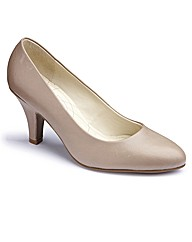 Ann Harvey Court Shoes E Fit
