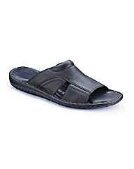 Southbay Mens Slide Mule Sandals