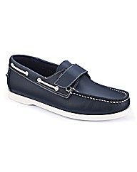 Williams and Brown Boat Shoes