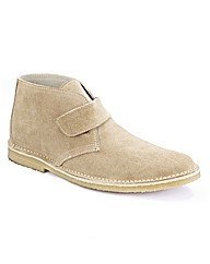 Southbay Mens Desert Boot Standard Fit