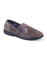 Cushion Walk Mens Slippers Standard Fit