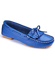 Footflex by Lotus Loafers EEE Fit