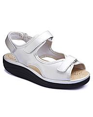 Ergonomic 4 Spots Roller Sandals E Fit