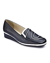 Van Dal Slip-On Shoes E Fit