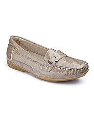 Van Dal Loafers EEE Fit