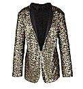 Coleen Nolan Sequin Jacket