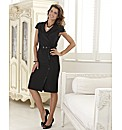 Coleen Nolan Dress With Belt