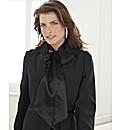Coleen Nolan Tailored Jacket With Tie