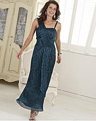 Coleen Nolan Maxi Dress With Strap