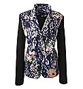 Changes Boutique Print Jacket
