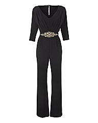 Changes Boutique Jumpsuit