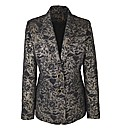 Changes Boutique Jacquard Jacket