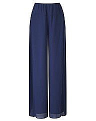 Roland Klein Pleated Trouser 30in