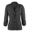 Changes Boutique Lace Jacket