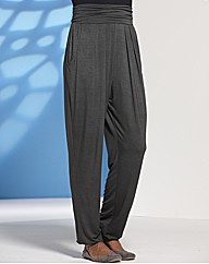 Lazy Lu Jersey Lounge Pants