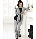 Arlene Phillips Jersey Cardigan