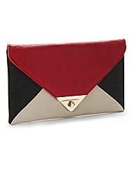 Roland Klein Clutch Bag