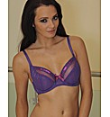 Pour Moi Bliss Underwired Full Cup Bra